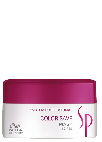 Wella Professional Color Save Mask