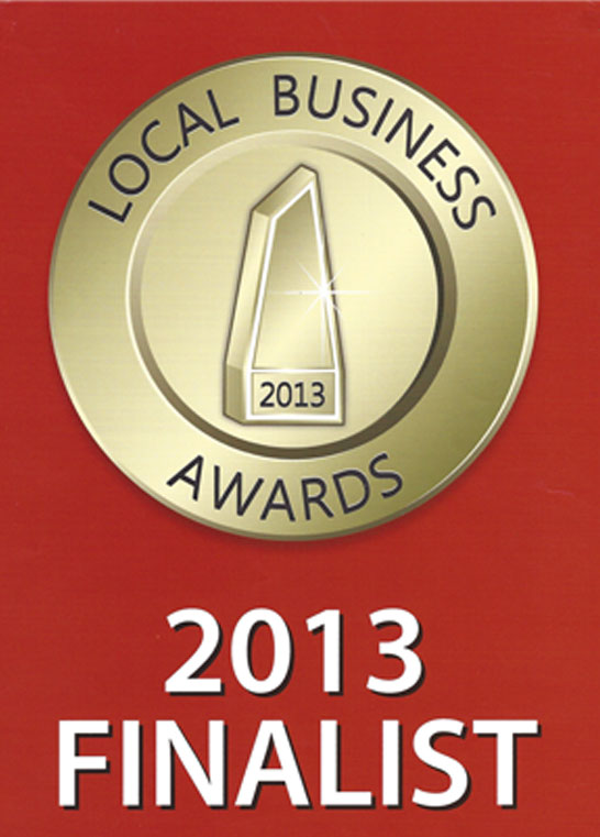 local-business-awards-2013-finalist