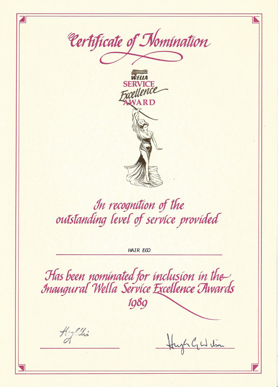 wella-service-excellence-award-1989