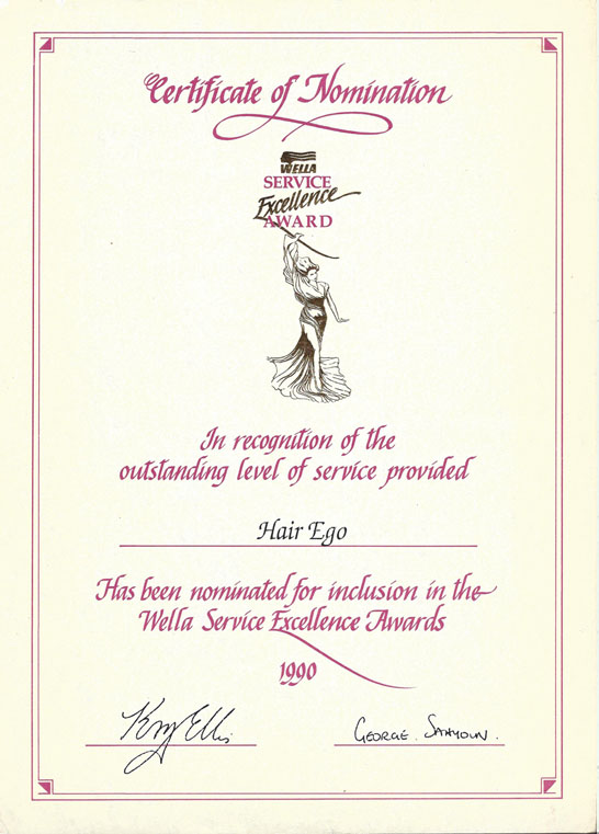 wella-service-excellence-award-1990